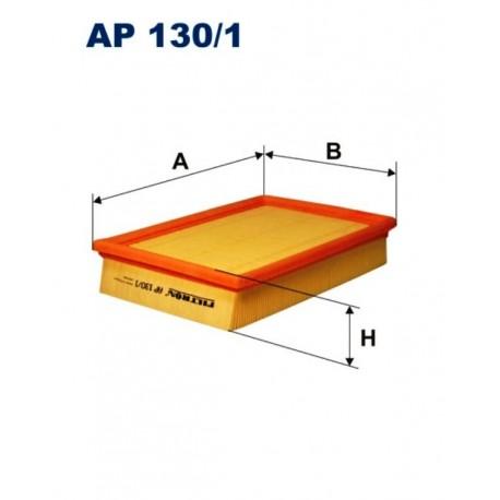FILTR POWIETRZA FILTRON AP130/1