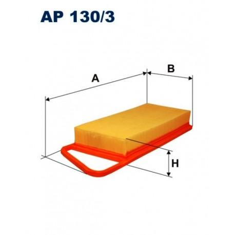 FILTR POWIETRZA FILTRON AP130/3