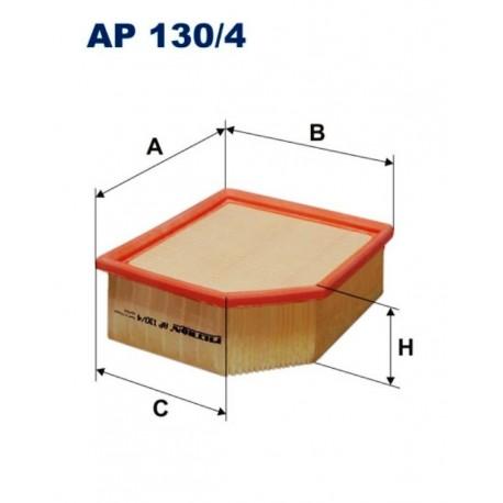FILTR POWIETRZA FILTRON AP130/4