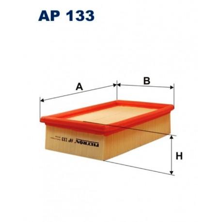 FILTR POWIETRZA FILTRON AP133