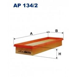 FILTR POWIETRZA FILTRON AP134/2