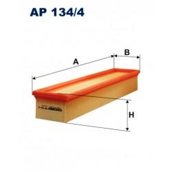 FILTR POWIETRZA FILTRON AP134/4