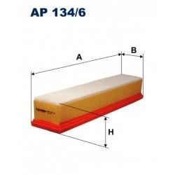 FILTR POWIETRZA FILTRON AP134/6