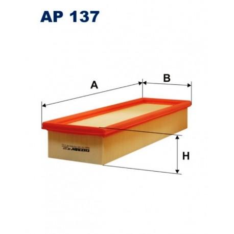 FILTR POWIETRZA FILTRON AP137