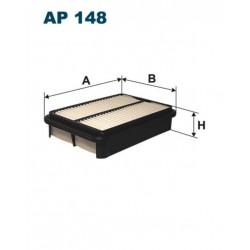 FILTR POWIETRZA FILTRON AP148