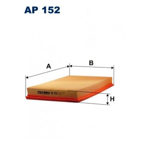 FILTR POWIETRZA FILTRON AP152