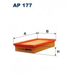 FILTR POWIETRZA FILTRON AP177