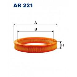 FILTR POWIETRZA FILTRON AR221