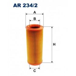 FILTR POWIETRZA FILTRON AR234/2