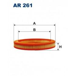 FILTR POWIETRZA FILTRON AR261
