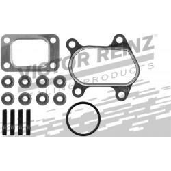ZESTAW MONTAŻOWY TURBOSPRĘŻARKI FIAT DUCATO 2,5TD 90-94 VICTOR REINZ 04-10036-01