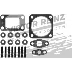 ZESTAW MONTAŻOWY TURBOSPRĘŻARKI FIAT DUCATO 2,4TD 86-90 VICTOR REINZ 04-10042-01