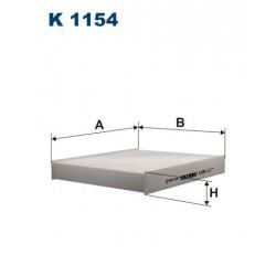 FILTR KABINY GC-7005 FILTRON KOD K1154