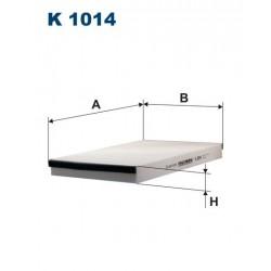 FILTR KABINY GC-7011 FILTRON KOD K1014