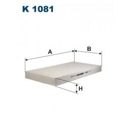 FILTR KABINY GC-7026 FILTRON KOD K1081
