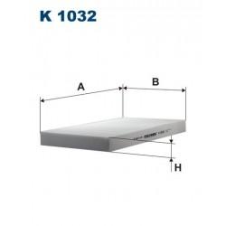 FILTR KABINY GC-7068 FILTRON KOD K1032