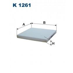 FILTR KABINY GC-7099 FILTRON KOD K1261