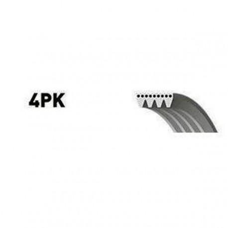 PASEK WIELOROWKOWY GATES 4PK855