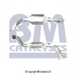 KATALIZATOR AUDI Q7 VW TOUAREG 3,0 TDI BM80509H