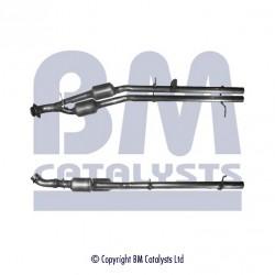 KATALIZATOR BMW E53 X5 3,0D 00- BM80341H