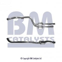 KATALIZATOR DB W211 2,7CDI BM80217H
