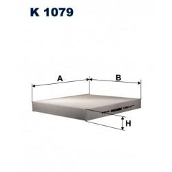 FILTR KABINY WT312020 ZAMIENNIK FILTRONA K1079