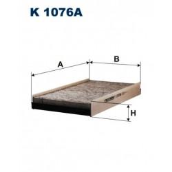 FILTR KABINY 338 514 ZAMIENNIK FILTRONA K1076A