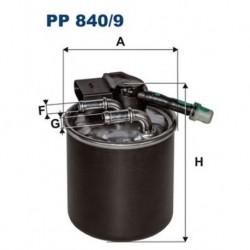 FILTR PALIWA FILTRON PP840/9