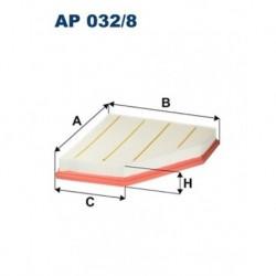 FILTR POWIETRZA FILTRON AP032/8
