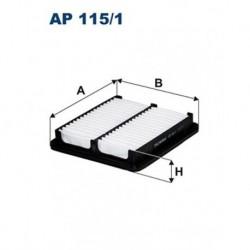 FILTR POWIETRZA FILTRON AP115/1