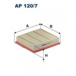 FILTR POWIETRZA FILTRON AP120/7