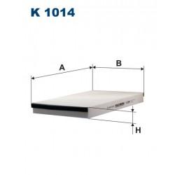 FILTR KABINY GC-7011