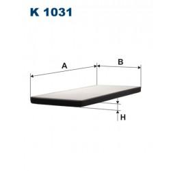 FILTR KABINY GC-7115