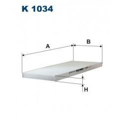 FILTR KABINY GC-7069
