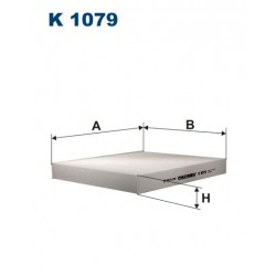 FILTR KABINY GC-7002