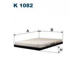 FILTR KABINY GC-7007