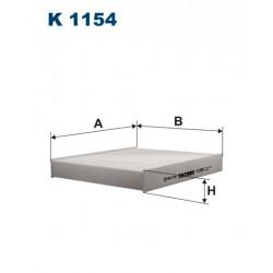 FILTR KABINY GC-7005