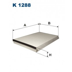 FILTR KABINY GC-7103