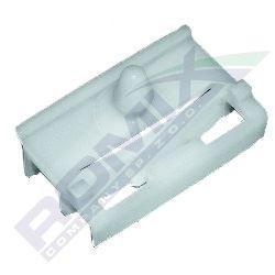 SPINKA LISTWY BMW 10 SZT. ROMIX C30110