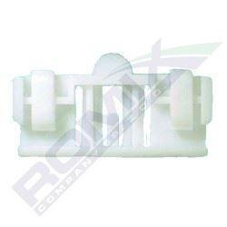 SPINKA LISTWY DACHU CLIO I 10 SZT. ROMIX A55696