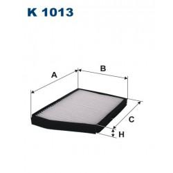 FILTR KABINY 315803 ZAMIENNIK FILTRONA K 1013