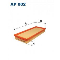 FILTR POWIETRZA WT212030 ZAMIENNIK FILTRONA AP 002
