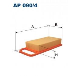 FILTR POWIETRZA 344571 ZAMIENNIK FILTRONA AP 090/4