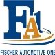 Katalog Fisher Automotive One